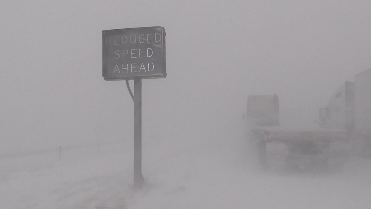 Parker Co Weather >> Blog Live Updates As Blizzard Takes Aim At Colorado