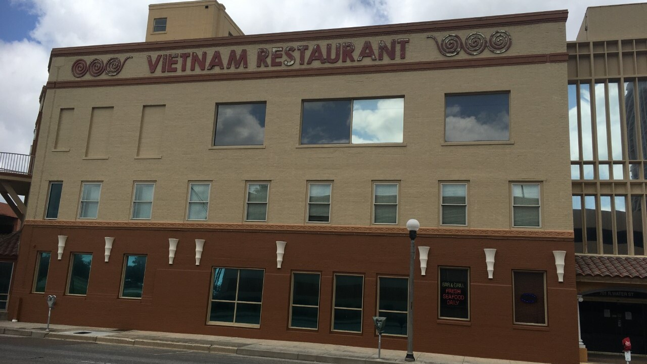 Vietnam Restaurant has been dishing up favorites since 2002
