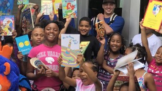 Libraries Rec Centers