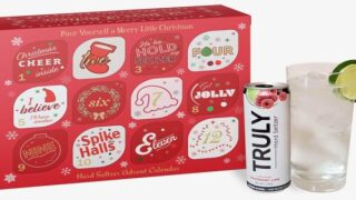 You Can Now Buy A Hard Seltzer Advent Calendar For The Holidays