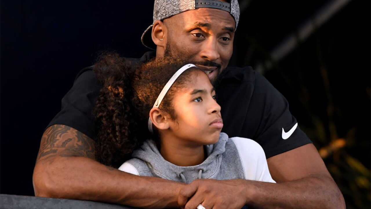 Kobe Bryant, daughter Gigi were laid to rest during private funeral, reports say