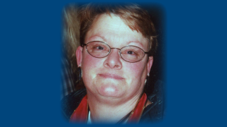 Peggy Lee Dawson Stewart; March 20, 1954 - June 4, 2021