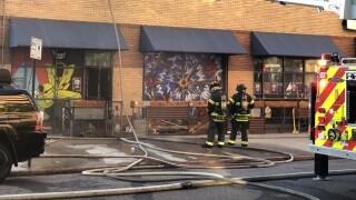 17th Avenue and Logan Street fire_Paul Iwancio 2
