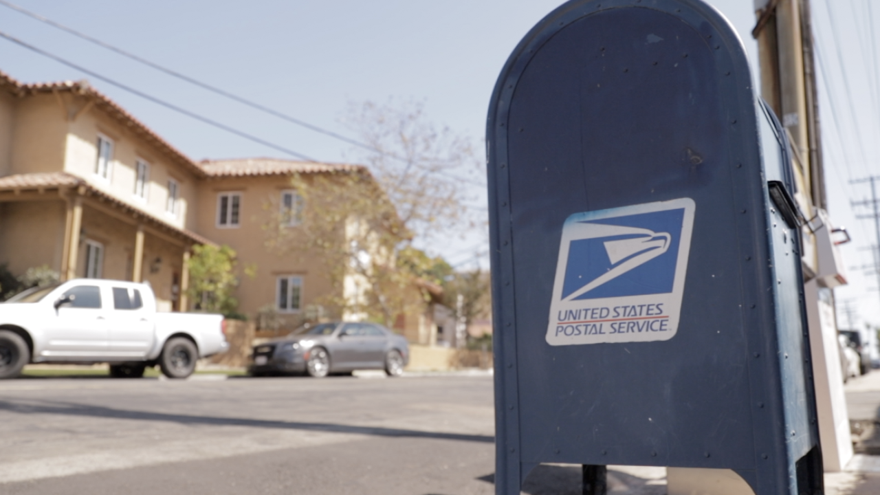 While new to many, Americans have relied on mail-in voting for decades