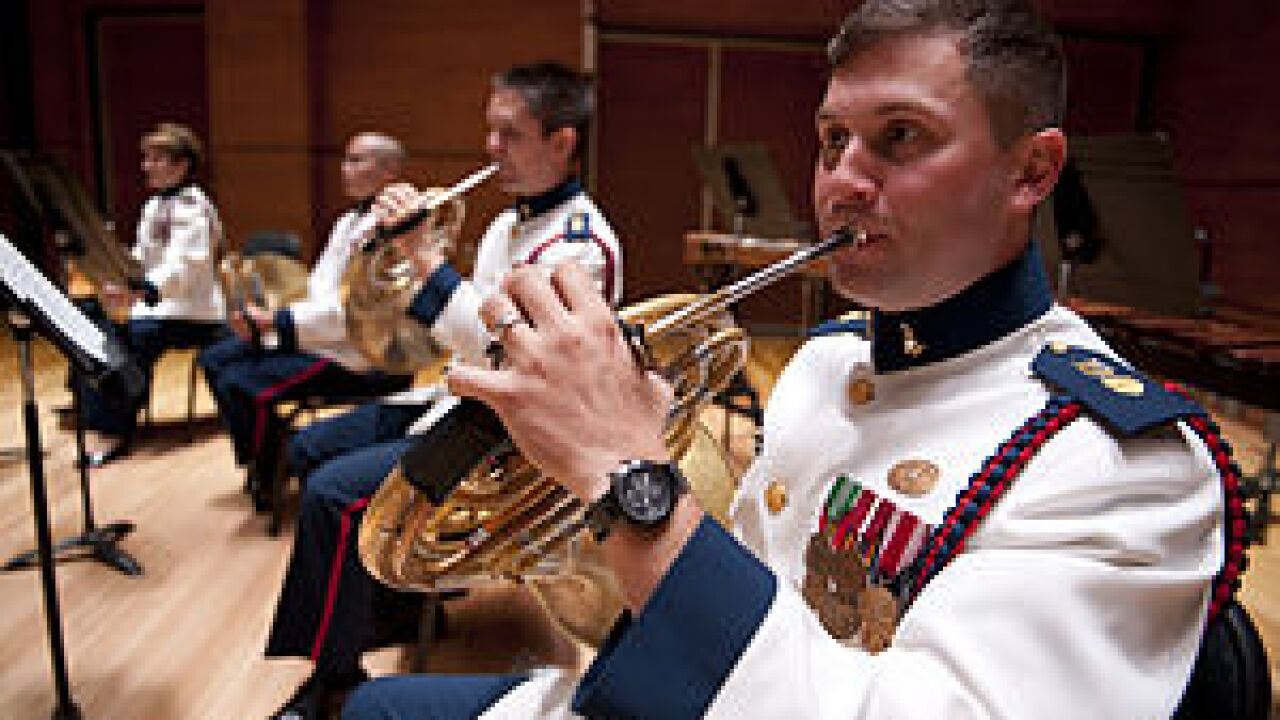 United_States_Coast_Guard_Band_-_Leamy_Hall_October_25,_2011.jpg