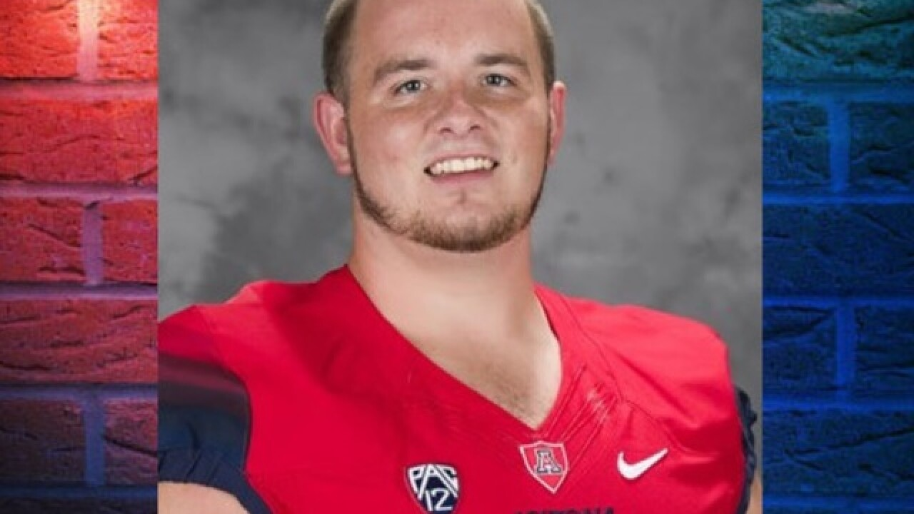 Claim: Rich Rodriguez said 'he'll be fine' before football player Zach Hemmila's death