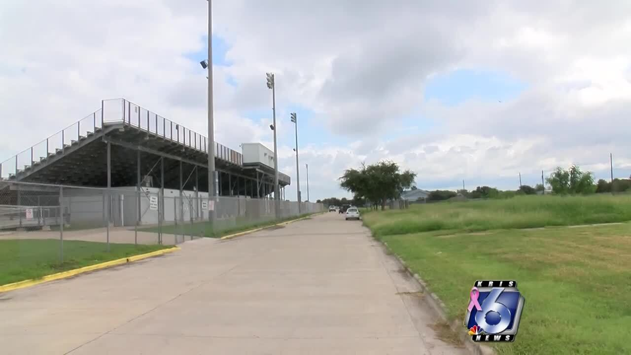 As COVID-19 cases rise, CCISD adjust playoff games