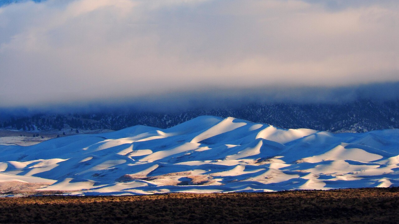 Snow on the Great Sand Dunes National Park and Preserve in Winter (11).jpg