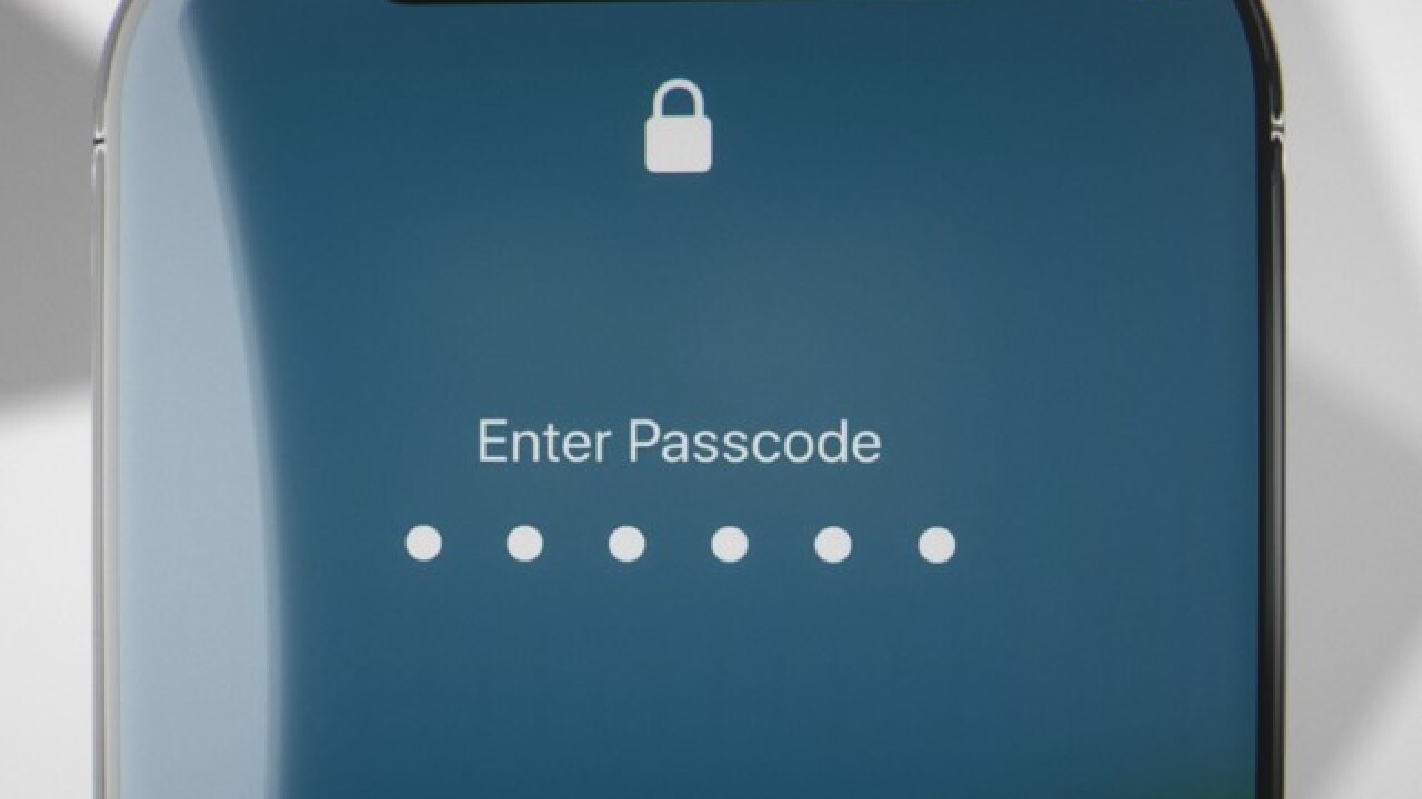 Apple thwarts Grayshift company's iPhone passcode hack with