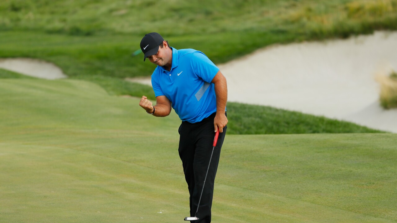 Patrick_Reed_The Northern Trust - Final Round