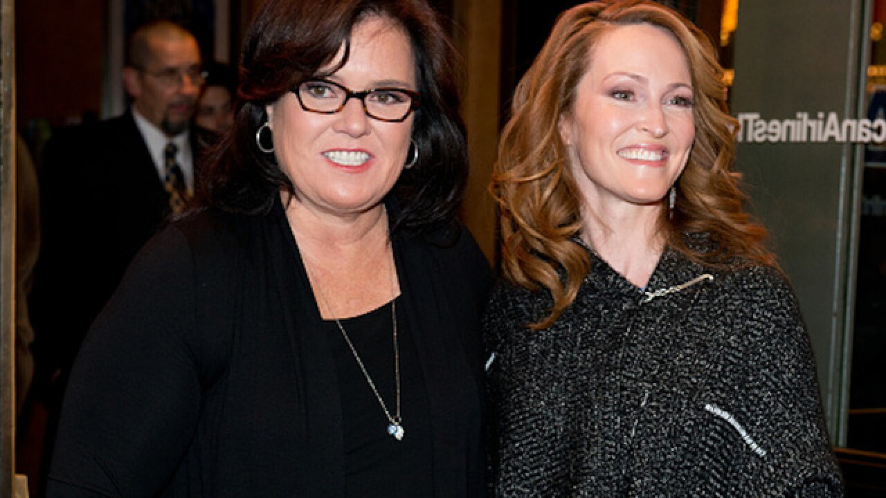 Michelle Rounds, ex-wife of Rosie O'Donnell, dies at age 46