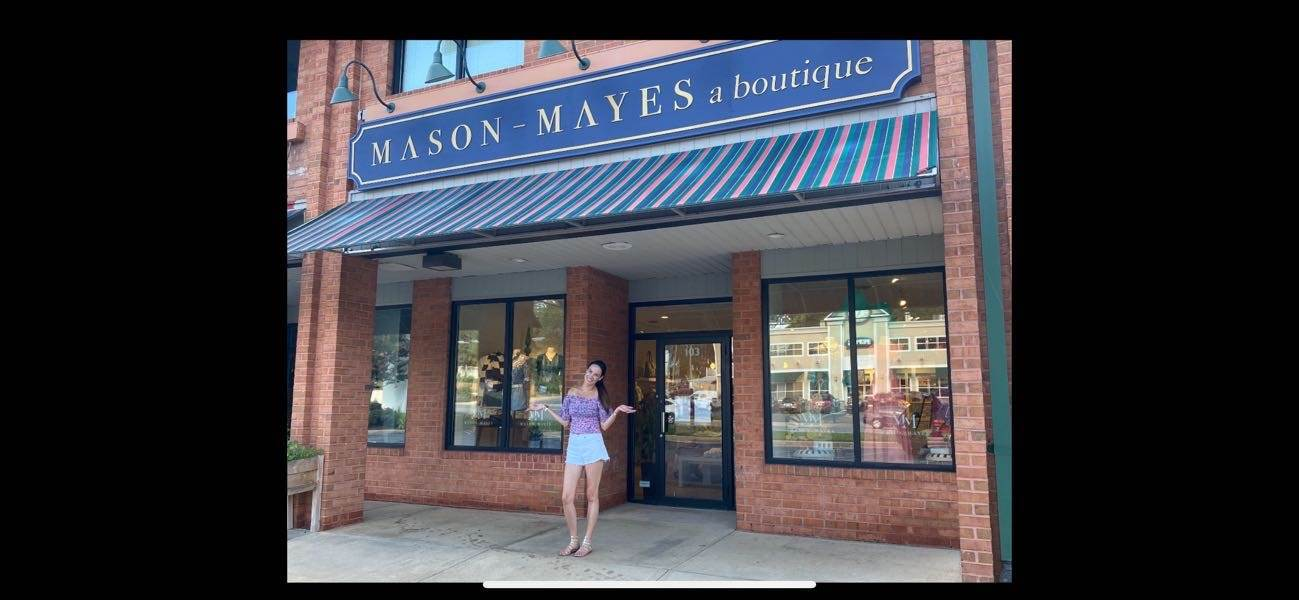 Mason Mayes