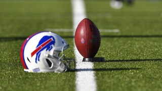Five Bills players have tested positive for COVID-19