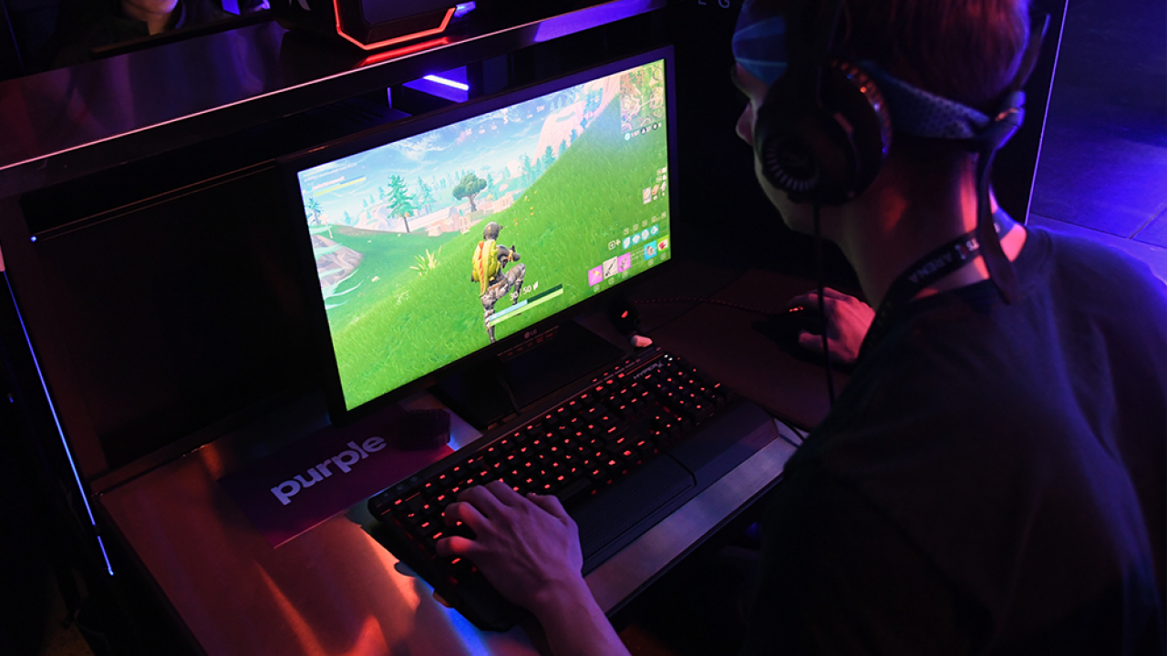 Fortnite security flaw allowed hackers to access accounts