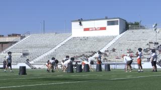 Daylis Stadium