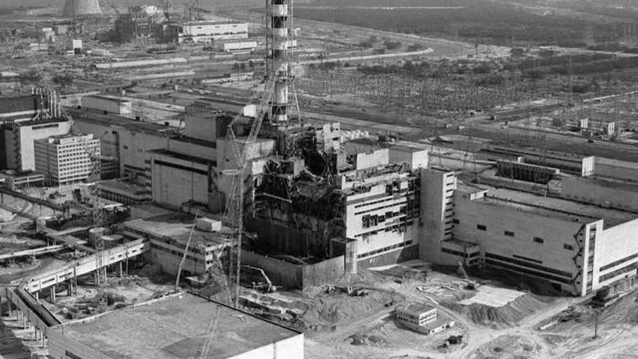 Chernobyl at 30: The numbers behind the disaster