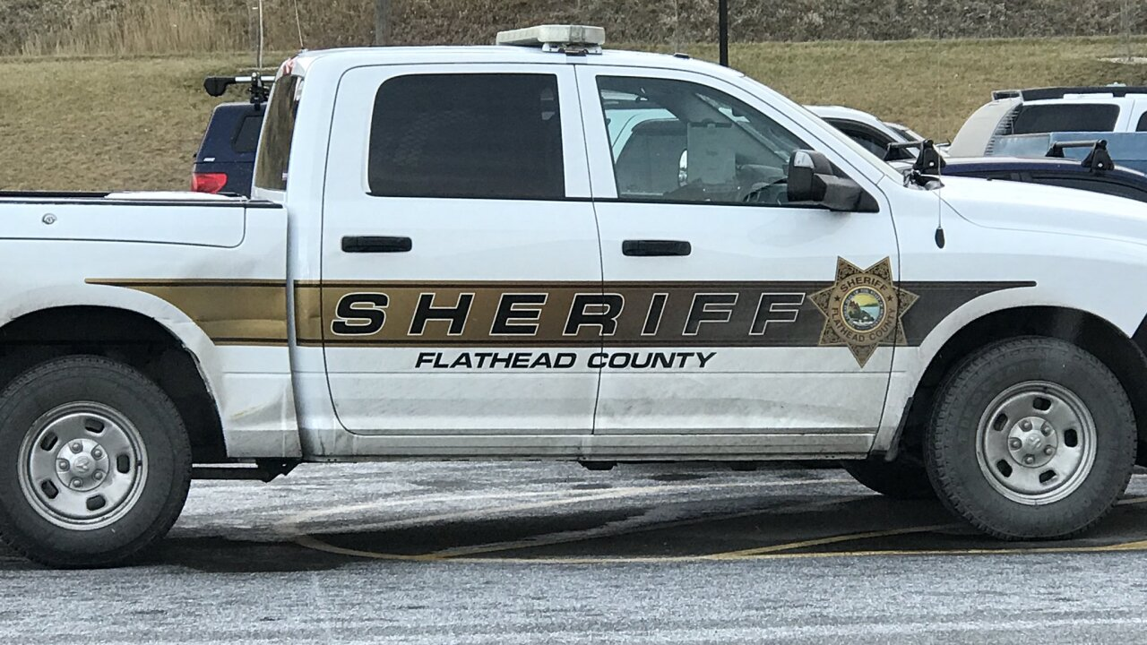 Flathead County Sheriff's Office