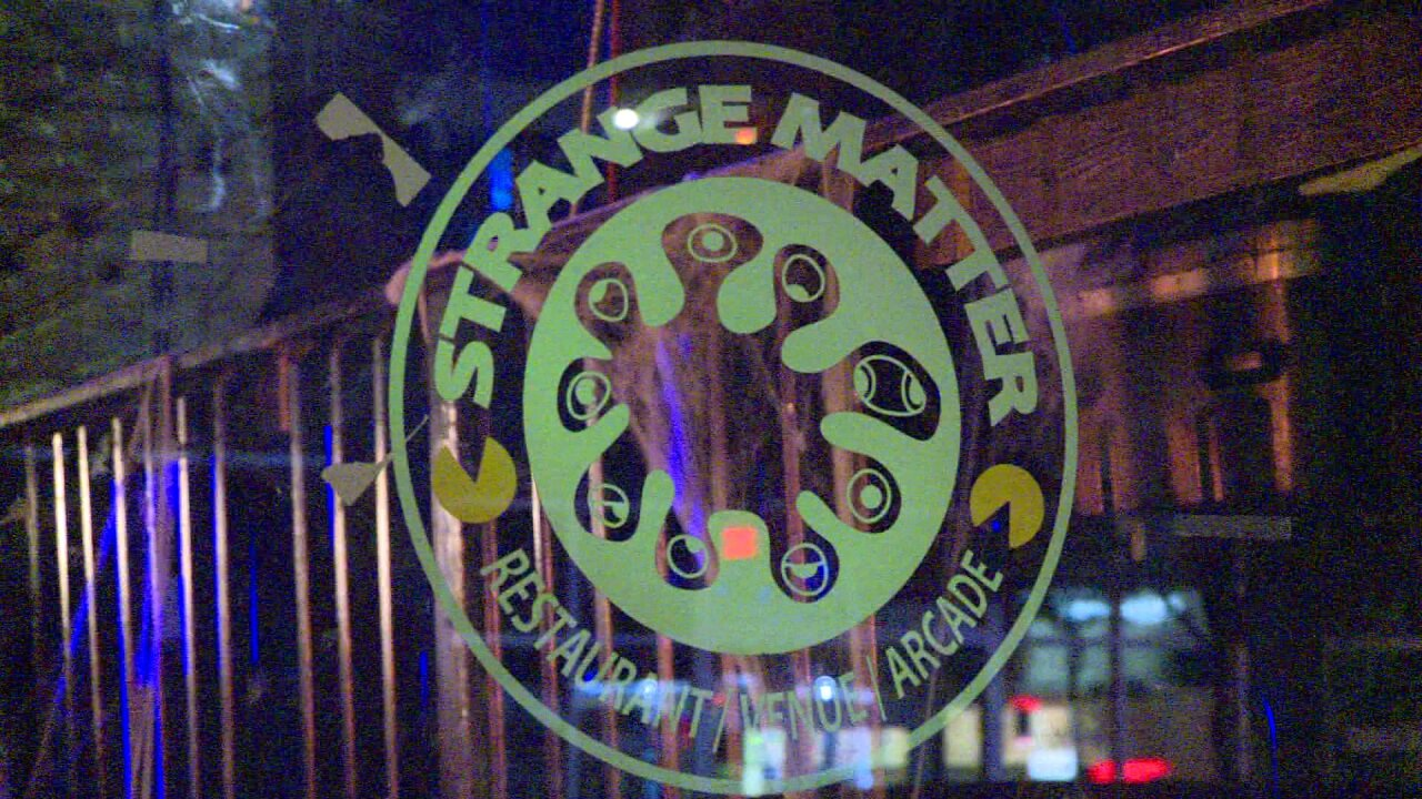 Strange Matter, Flora leave musical legacy in Richmond