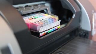 Why is printer ink soexpensive?