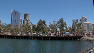 Anti-terror measures hiding in plain sight at Embarcadero
