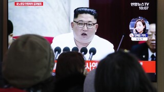 South Korea looking into reports about Kim Jong Un's health