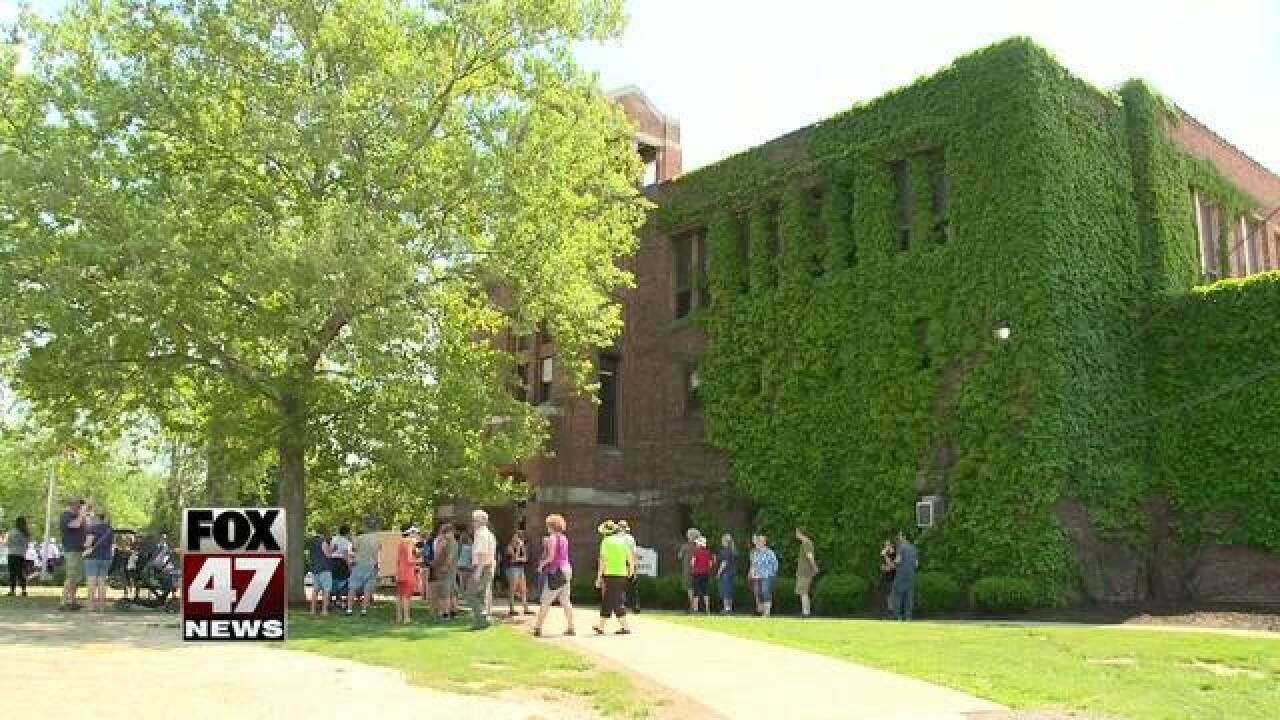 Dansville closes doors to middle school