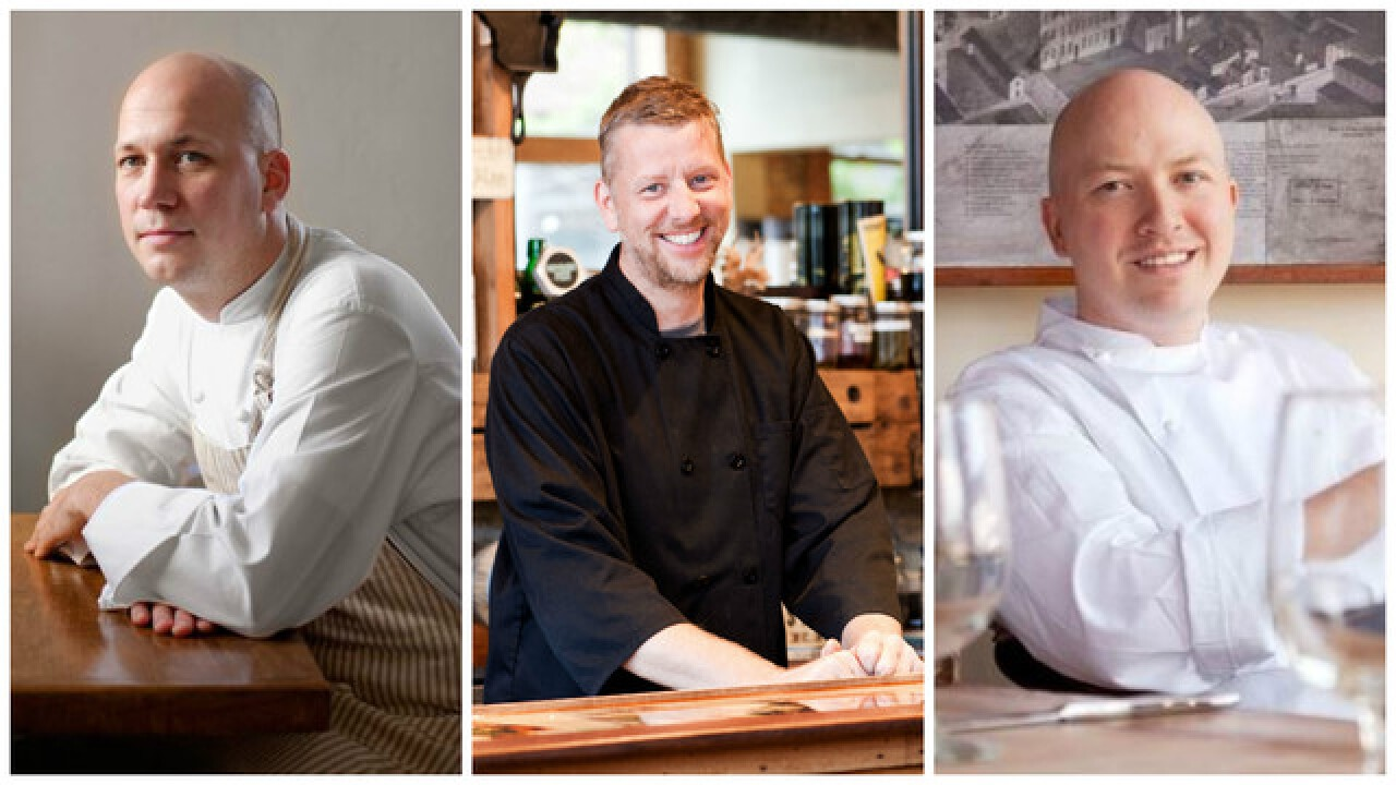 a83397c270ee Three MKE chefs up for James Beard Awards