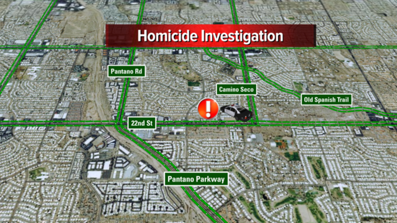 Police identify man found dead in vehicle at eastside apartment complex