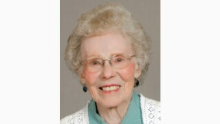 Obituary: Lila Claire Finch Douglas