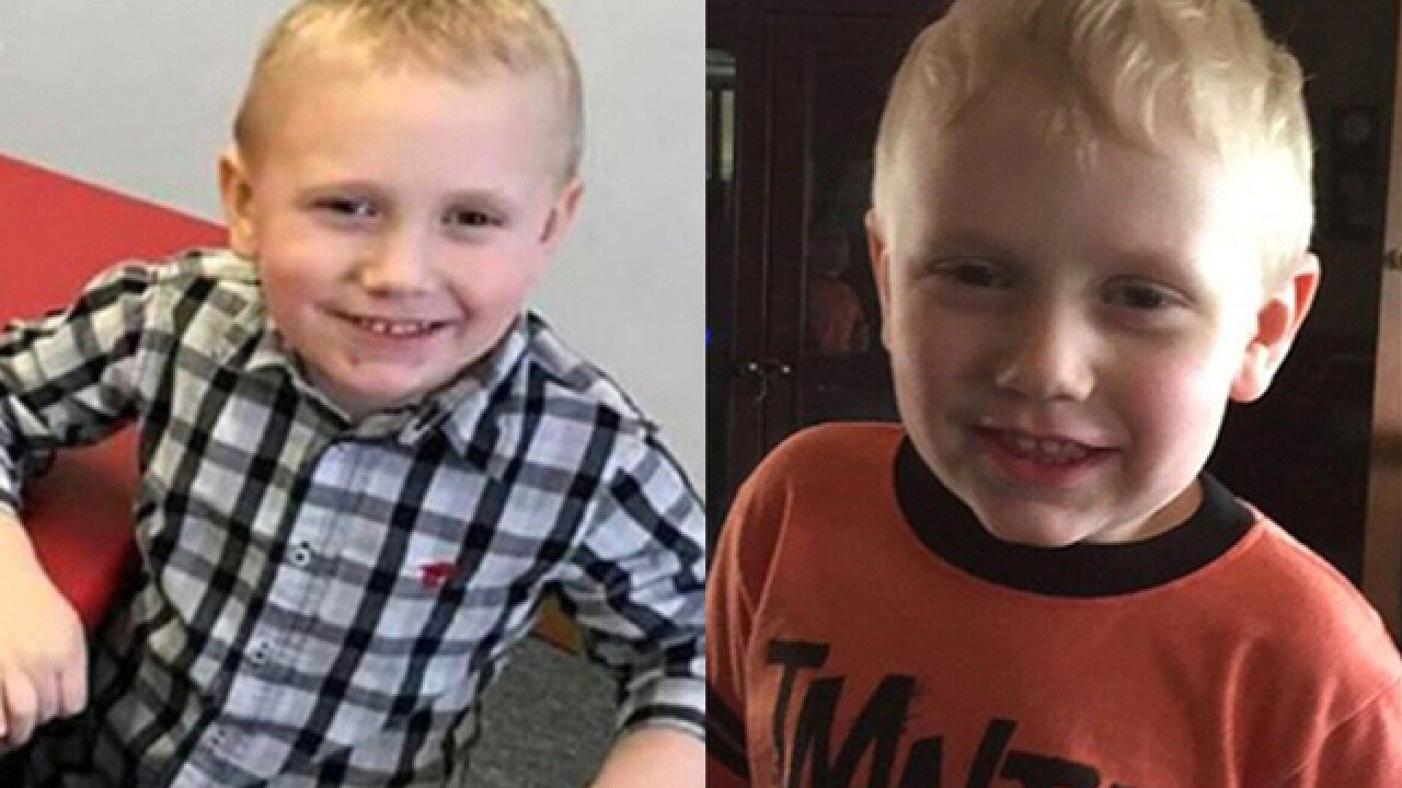 Joe Clyde Daniels: Search Continues 6 Months After Boy's Disappearance