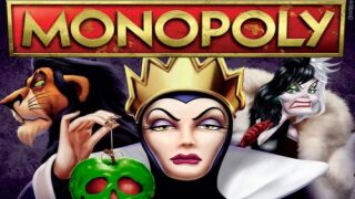 Monopoly Has A New Disney Villains Edition And It Looks Wickedly Fun To Play