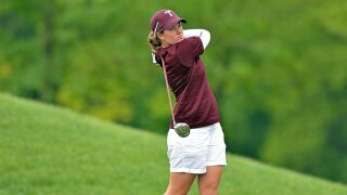 Texas A&M Women's Golf Opens SEC Championship Wednesday
