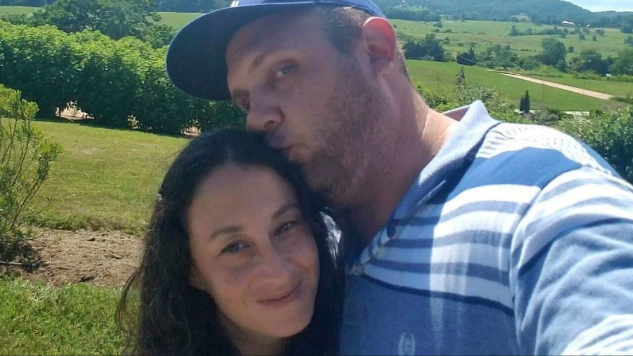 Chesterfield mom, friend killed in head-oncrash