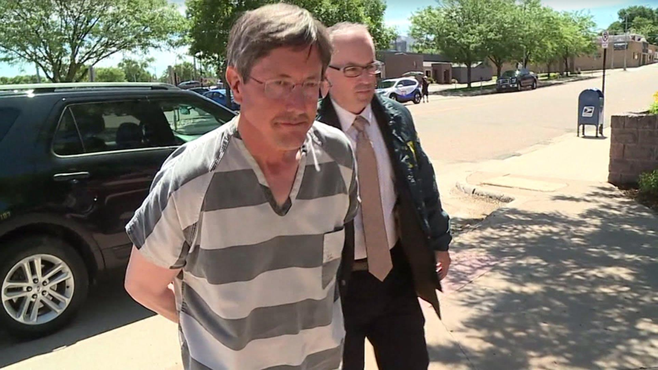 Polygamist leader Lyle Jeffs takes plea deal in food stamp fraud case