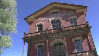 No time machine needed: Visit the west's past in Bannack