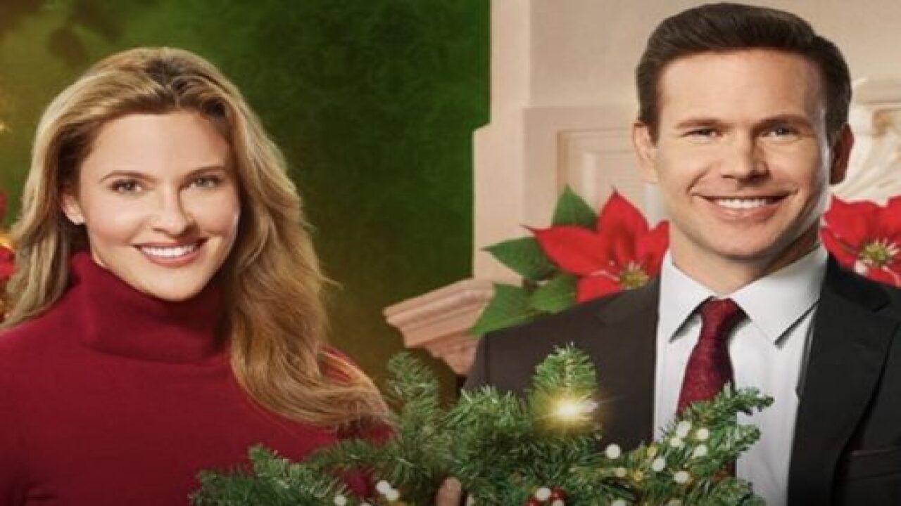 Here's The Hallmark Channel's 2019 Christmas Movie Schedule