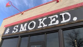 Smoked American Barbecue straddles the line between public health and survival