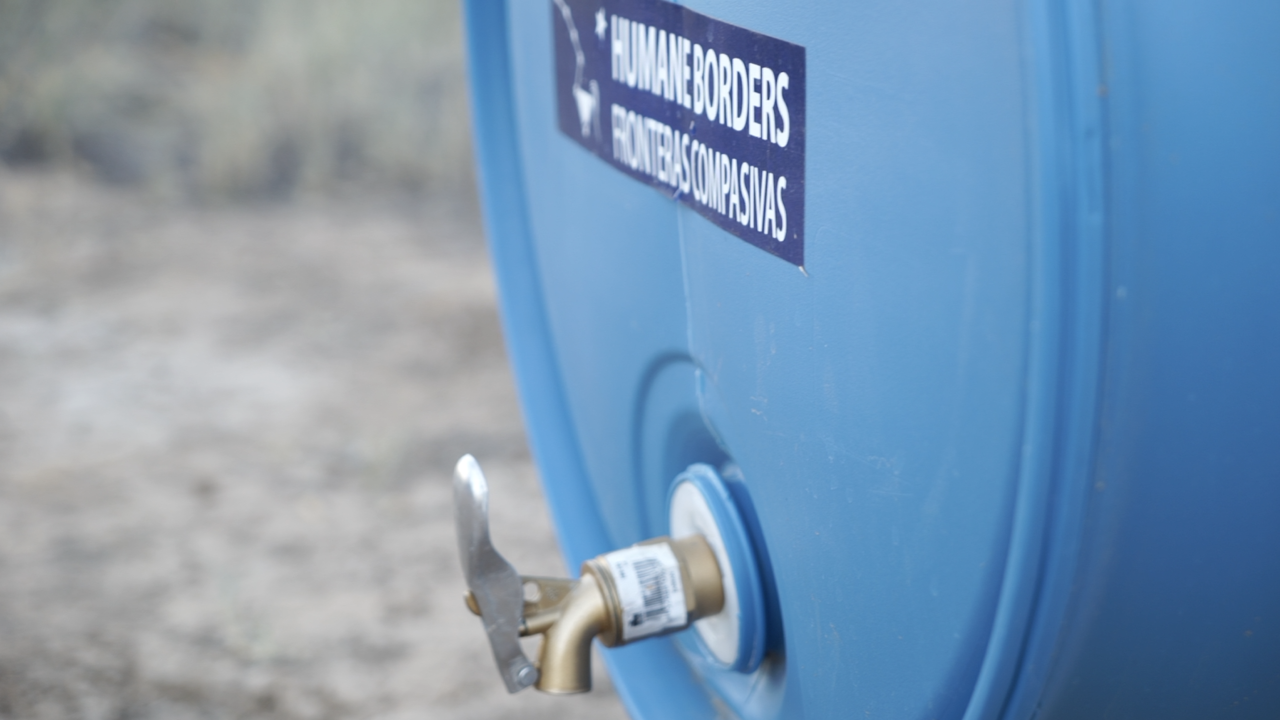 Arizona humanitarians continue to help migrants crossing the desert despite risks
