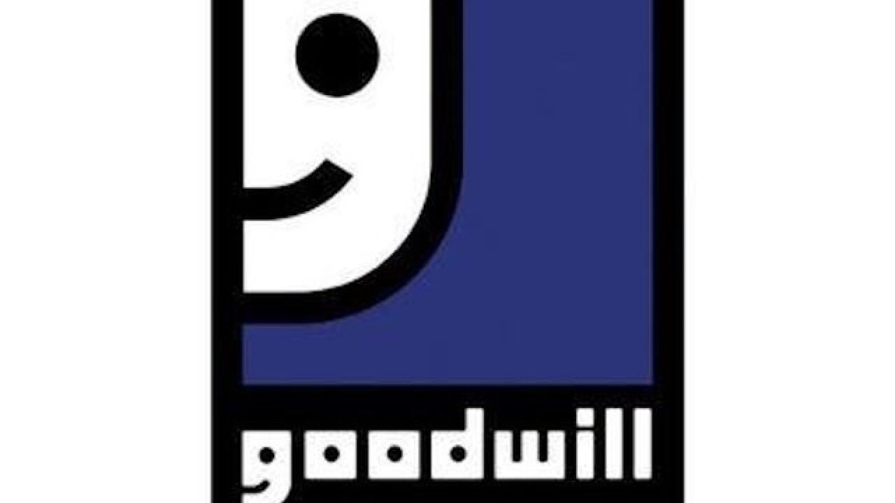 Ohio couple donates $100,000 to Goodwill ... accidentally
