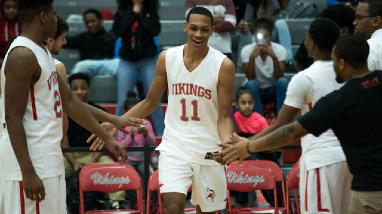 princeton basketball standout darius bazley rated no. 25 nationally