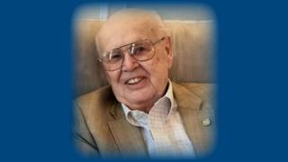 "Robert ""Bob"" Harris Oakland; December 14, 1925 - June 15, 2020"