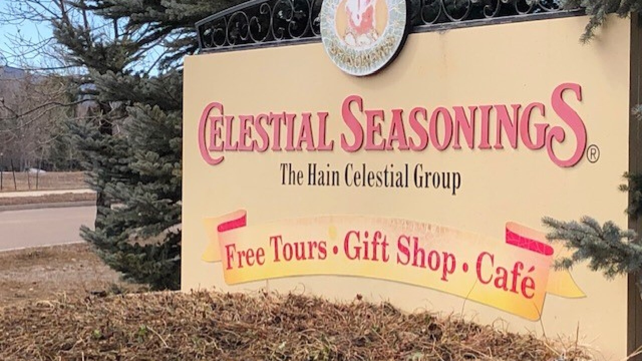 Celestial Seasonings Sign.jpg