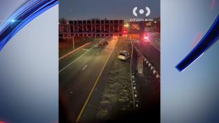 Staten Island wrong-way crash