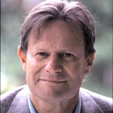 James Reston, Jr.
