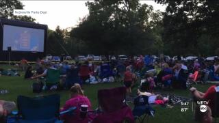 noblesville movies in the park