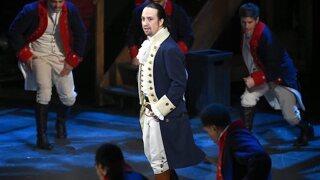 Lin-Manuel Miranda to leave 'Hamilton' on July 9