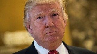 Replay: President Trump addresses Congress