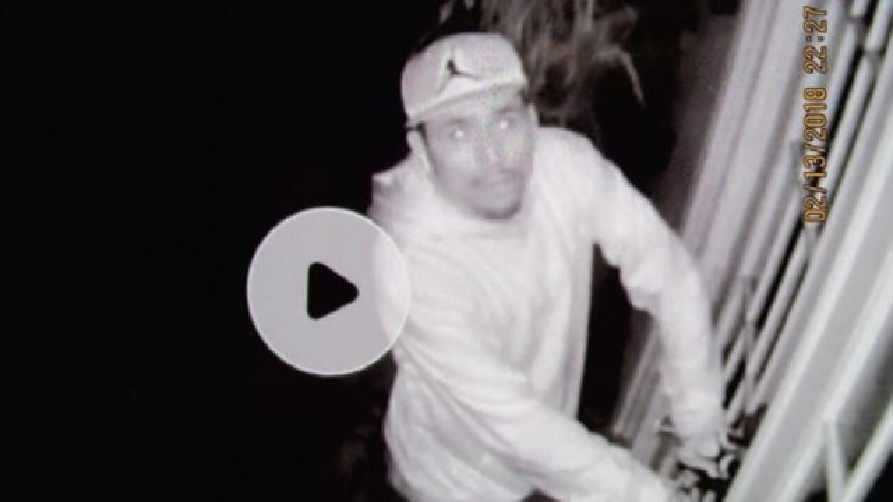 Months long burglary investigation ends