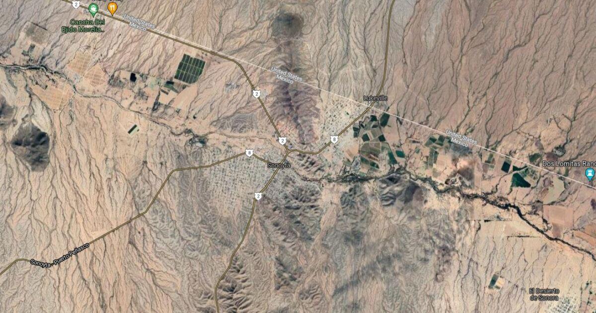 Bus-truck collision in northern Mexico kills 16, injures 22 - KGUN
