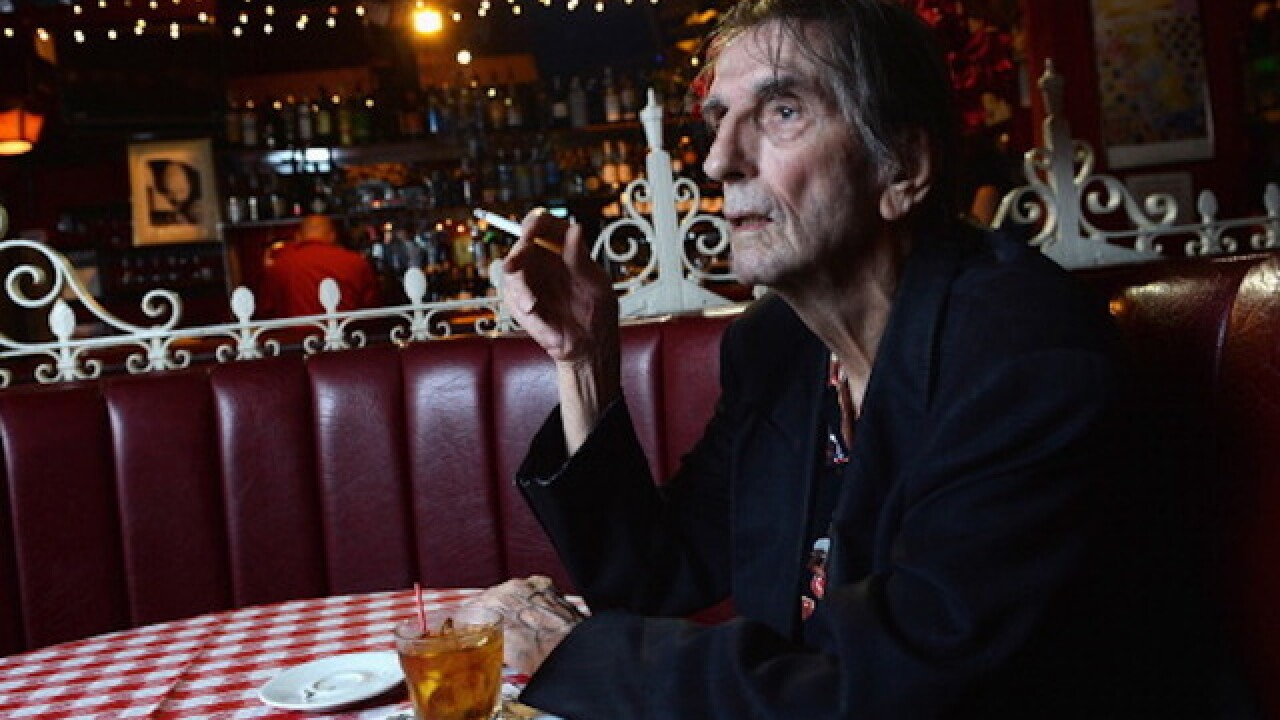 Harry Dean Stanton, Hollywood staple since the 1950s, has died